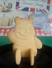 Winnie The Pooh Cortador De Galletas De Sandwich Balanceado Molde Cake Decorating azúcar Arte