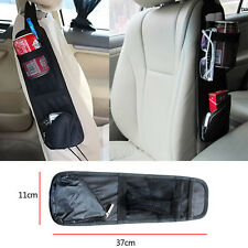 Practical Auto Car Seat Chair Side Mount Storage Multi-Pocket Net Bag Holder