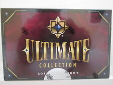 2014-15 UPPER DECK ULTIMATE COLLECTION HOCKEY HOBBY BOX!