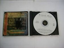 RICHARD MARX - MY OWN BEST ENEMY - CD EXCELLENT CONDITION 2004 CUT OUT SLEEVE