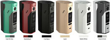 Wismec RX2/3  250w 2or3 Battery Vape  Mod and  3 x LG HG2 batteries