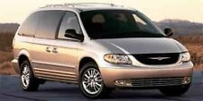Chrysler : Town & Country LX