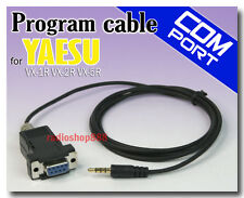 Programming cable for YAESU VX-1R VX-2R VX-5R (6-010)