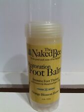 The Naked Bee Restorative Foot Balm