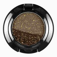 NYX Glam Shadow GS13 Craving ( Pearly brown with golden bronze glitter ) 0.059oz