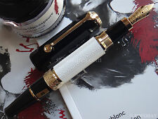 MONTBLANC WILLIAM SHAKESPEARE WRITERS LIMITED EDITION 8700 M NIB FACTORY SEALED