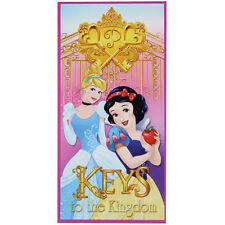 SERVIETTE ENFANT DISNEY PRINCESS  70 CM X 140 CM