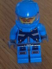 Lego Alien Conquest Minifigure - Alien Defense Unit Soldier 1 - AC001 from 7050