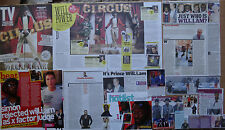 will.i.am - clippings/cuttings/articles pack