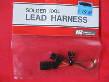 GENUINE JR AILERON/LEAD HARNESS NEW IN PACKAGE