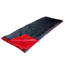 HIGH PEAK Schlafsack Ranger - Deckenschlafsack - Sommerschlafsack - nur 900 g!