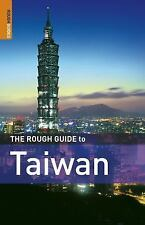 The Rough Guide to Taiwan 1 (Rough Guide Travel Guides)