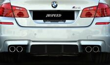 BMW VACUUMED CARBON FIBER COMPETITION CENTER DIFFUSER FÜR F10 M5