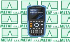 SIGLENT SHS806  - 60 MHz HANDHELD OSCILLOSCOPE WITH 1GSa/s AND 2 CHANNELS