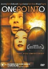 One Point O (DVD, 2005)   DISC ONLY,CAN POST 4 FOR $1.40 .