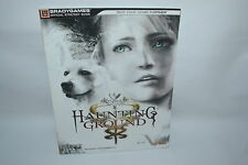 HAUNTING GROUND * Strategy Guide *