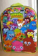 MOSHI MONSTERS BACKPACK -  BRAND NEW WITH TAGS