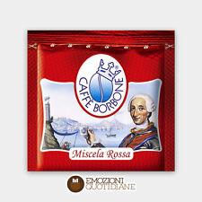 600 CIALDE CAFFE BORBONE MISCELA ROSSA ESPRESSO per BIALETTI MOKONA CF40