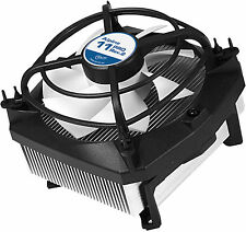 Arctic Cooling Alpine 11 Pro Rev. 2 Quiet Cpu Cooler Intel lga1156/1155/1150 / 775