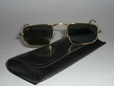 Bestzustand! Vintage Ray Ban B&L USA W0982 Classic Collection IV Arista w/case
