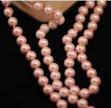 new! wholesale 1pcs Imitation pearl multilayer long necklace sweater chain