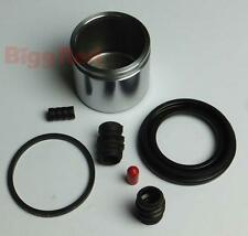 MG ZS 2.5 2001-2005 FRONT Brake Caliper Seal & Piston Repair Kit (1) BRKP104S