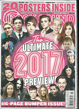 THE ULTIMATE 2017 PREVIEW MAGAZINE, FEBRUARY,2017 ISSUE22  116 PAGE BUMPER ISSUE