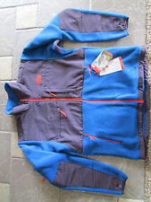 NEW THE NORTH FACE DENALI FLEECE JACKET MENS L FULL ZIP POLARTEC 300 FREE SHIP