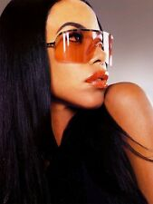 Rare Gucci Vintage Sunglasses Limited Edition. AAliyah wore them and Lil Kim.