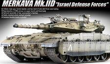 Academy 1/35 MERKAVA Mk.IID Israel Defense Forces 13286 NiB