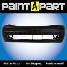 2000 2001 2002 2003 2004 Ford FocusFront Bumper Cover (FO1000458) Painted