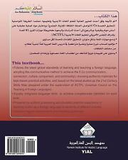 As-Salaamu 'Alaykum for Learning and Teaching Arabic As a Foreign Language:...