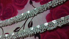 New Fancy Design anklet (payal) in SILVER COLOR