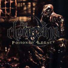 THE CLEANSING-POISONED LEGACY-CD-exmortem-corpus mortale-panzerchrist-death