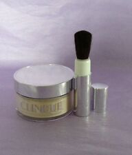 Clinique Blended Face Powder And Brush transparency 02 35g BNIB