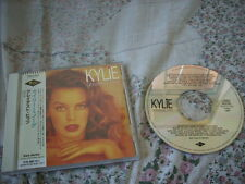 a941981 Kylie Minogue Greatest Hits Made in Japan CD