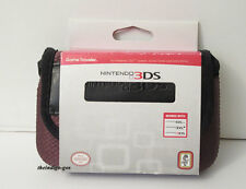 Sale New Nintendo Game Traveler Bag for 3DS System Games and Accessories GIFT