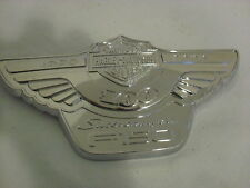 HARLEY 100TH ANNIVERSARY SUPERCHARGED F-150 TRUCK EMBLEM BADGE #16B114/115AA