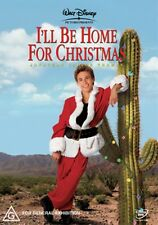 I'll Be Home For Christmas (Disney) Ill New DVD R4