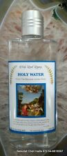 Holy water  blessed in Jordan river 250 ml Baptism site Israel , EXCLUSIVE !