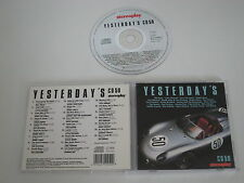 VARIOUS/YESTERDAY'S CD50(STEREOPLAY CD 27100500 A) CD ALBUM