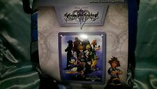 Kingdom Hearts II Micro Rachel Blanket/Throw *Brand New*