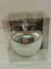 STAR LED APPLE CANDLE