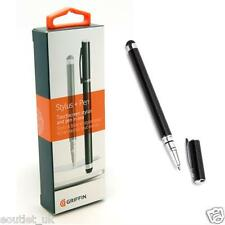 Griffin Stylus and Ballpoint Pen for iPhone iPad Tablet Smartphone Samsung NEW
