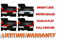"LED 60"" 5-Function Tailgate Light Bar For Dodge Ram 1500 2500 HD Pick Up Trucks"