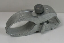 """Cooper Crouse-Hinds PARC250HD 2-1/2"""" Parallel Type Conduit Clamp Galvanized"""