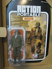 ThreeA 3A ASHLEY WOOD WWRp ACTION PORTABLE BOILER ZOMB VARIANT WARZOMB Rare