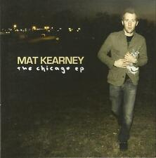 Mat Kearney The Chicago EP