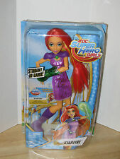 "DC Super Hero Girls Starfire 12"" inch Doll NIB IN HAND VHTF"