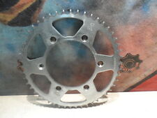2007 SXF 250 SUNSTAR REAR SPROCKET 50 TEETH (Z) 07 SXF250